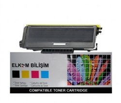 Brother TN-3350 Toner, HL-5440/5450/5470/6180/DCP-8110/MFC-8155/8510/8910 Brother TN-3350 Muadil Toner